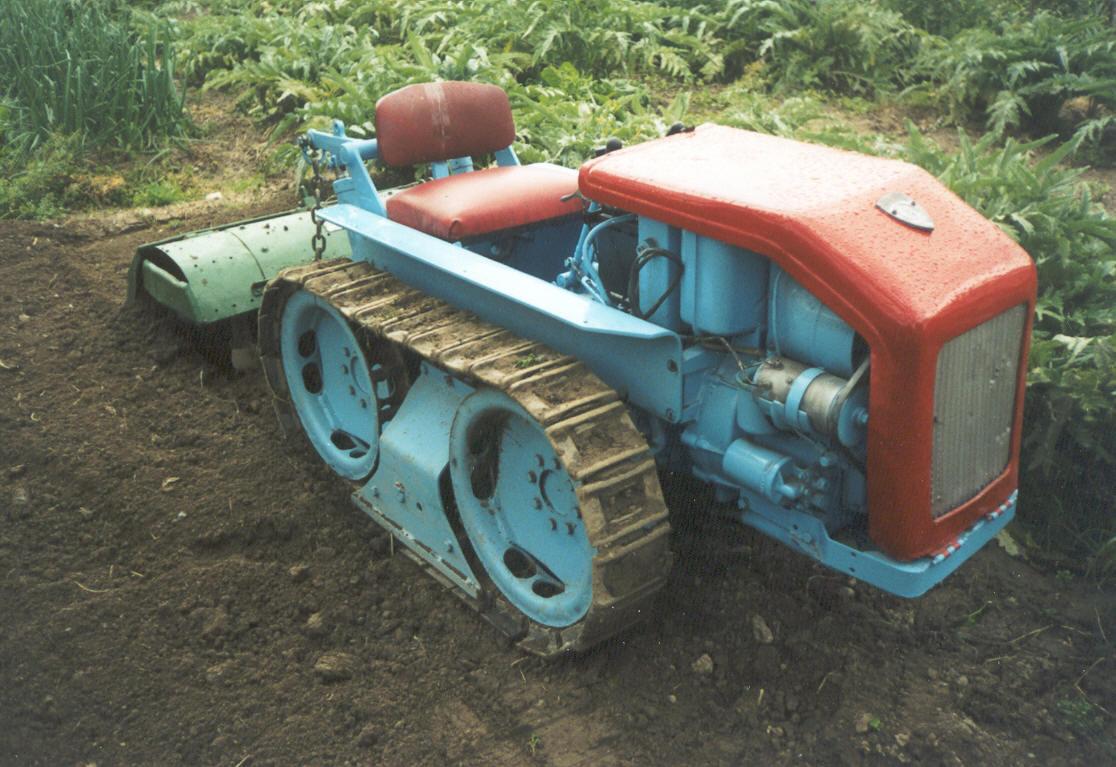 Toselli trattori dispositivo arresto motori lombardini for Grillo 507 usato